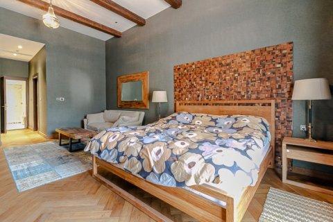 Продажа таунхауса в Пальме Джумейре, Дубай, ОАЭ 3 спальни, 500м2, № 1675 - фото 14