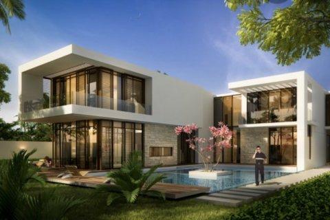 Продажа виллы в Дубае, ОАЭ 5 спален, № 1623 - фото 1