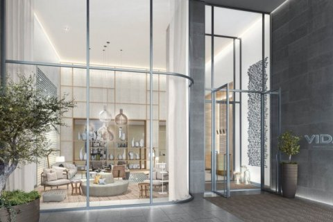 Продажа квартиры в Даунтауне Дубая, Дубай, ОАЭ 1 спальня, 71м2, № 1400 - фото 6