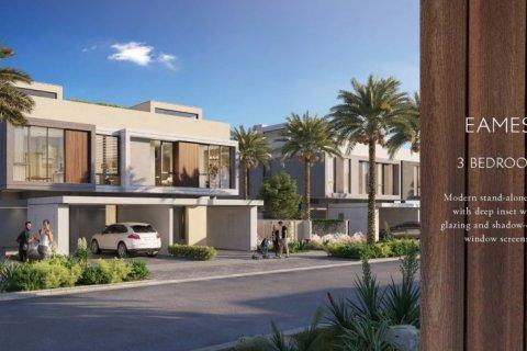 Продажа виллы в Дубай Хилс Эстейт, Дубай, ОАЭ 3 спальни, 272м2, № 1558 - фото 3