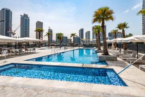 Продажа квартиры в Дубай Марине, Дубай, ОАЭ 1 спальня, 92м2, № 1456 - фото 8