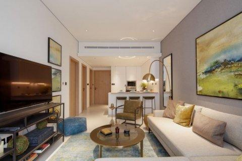 Продажа квартиры в Джумейра Вилладж Серкл, Дубай, ОАЭ 1 спальня, 37м2, № 1378 - фото 10