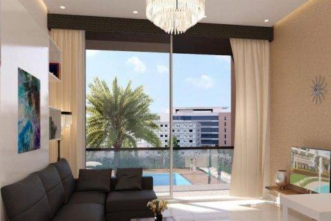 Продажа квартиры в Arjan, Дубай, ОАЭ 2 спальни, 107м2, № 1566 - фото 1