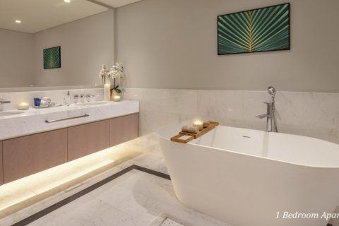 Продажа квартиры в Пальме Джумейре, Дубай, ОАЭ 2 спальни, 205м2, № 1459 - фото 8