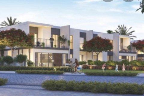 Продажа виллы в Дубае, ОАЭ 3 спальни, 216м2, № 1564 - фото 9