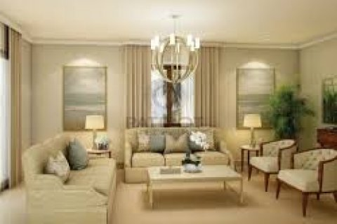 Продажа виллы в Арабиан Ранчес, Дубай, ОАЭ 4 спальни, 312м2, № 1455 - фото 11