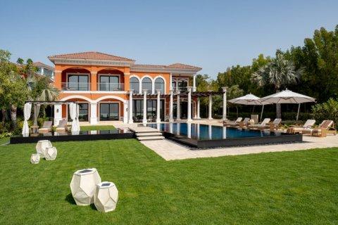 Продажа виллы в Пальме Джумейре, Дубай, ОАЭ 7 спален, 1130м2, № 1365 - фото 2
