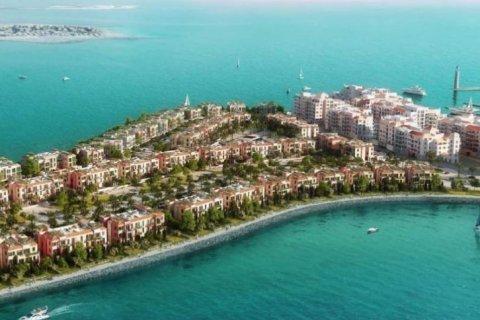 Продажа таунхауса в Джумейре, Дубай, ОАЭ 3 спальни, 344м2, № 1437 - фото 3