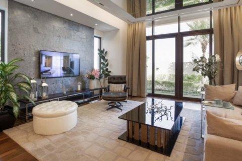 Продажа квартиры в Дубае, ОАЭ 1 спальня, 100м2, № 1640 - фото 1