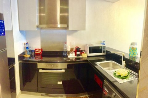Продажа квартиры в Дубай Марине, Дубай, ОАЭ 1 спальня, 82м2, № 1680 - фото 8