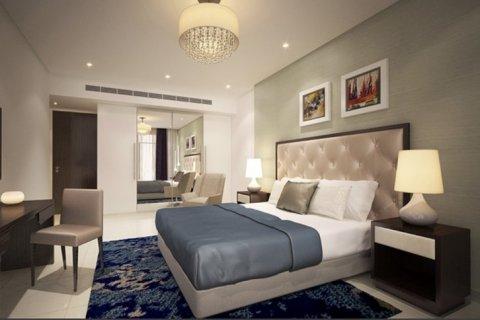 Продажа квартиры в Бизнес-Бэе, Дубай, ОАЭ 2 спальни, 82м2, № 1637 - фото 6