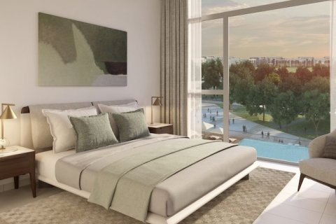 Продажа квартиры в Дубай Хилс Эстейт, Дубай, ОАЭ 2 спальни, 93м2, № 1582 - фото 5