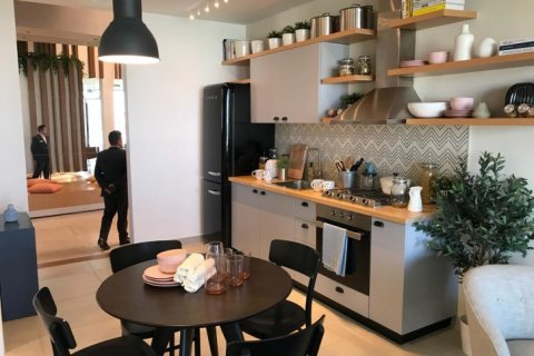 Продажа квартиры в Дубай Хилс Эстейт, Дубай, ОАЭ 1 спальня, 48м2, № 1435 - фото 9