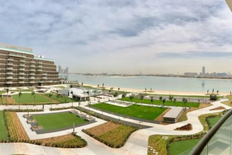 Продажа таунхауса в Пальме Джумейре, Дубай, ОАЭ 3 спальни, 491м2, № 1514 - фото 1