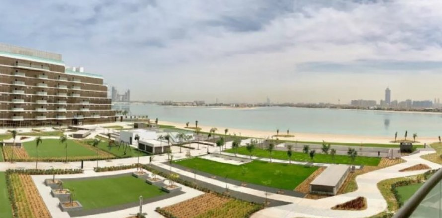 Таунхаус в Пальме Джумейре, Дубай, ОАЭ 3 спальни, 491м2, №1514