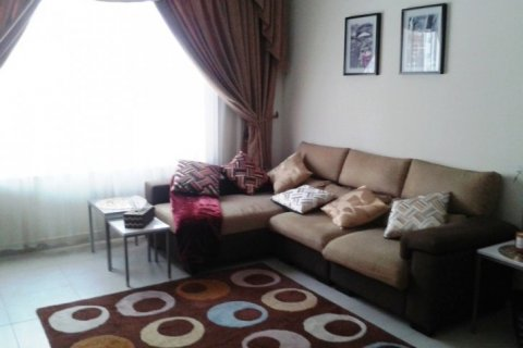 Продажа квартиры в Дубай Марине, Дубай, ОАЭ 1 спальня, 73м2, № 1669 - фото 6