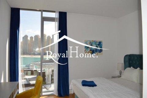 Продажа квартиры в Bluewaters, Дубай, ОАЭ 3 спальни, 195м2, № 1467 - фото 11