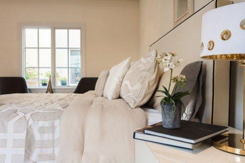 Продажа виллы в Джумейра Гольф Эстейтс, Дубай, ОАЭ 4 спальни, 1360м2, № 1383 - фото 10