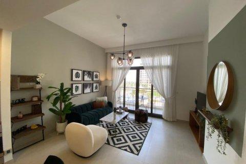 Продажа квартиры в Town Square, Дубай, ОАЭ 2 спальни, 95м2, № 1375 - фото 9