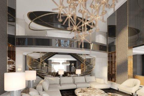 Продажа пентхауса в Пальме Джумейре, Дубай, ОАЭ 5 спален, 1344м2, № 1364 - фото 6