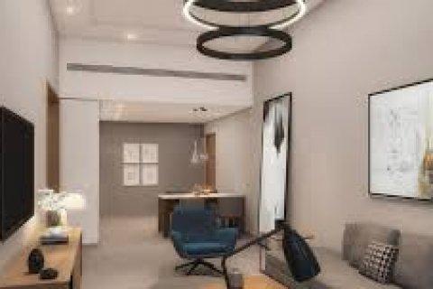 Продажа квартиры в Бизнес-Бэе, Дубай, ОАЭ 40м2, № 1540 - фото 8