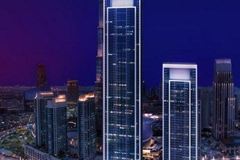 Продажа квартиры в Даунтауне Дубая, Дубай, ОАЭ 1 спальня, 78м2, № 1541 - фото 4