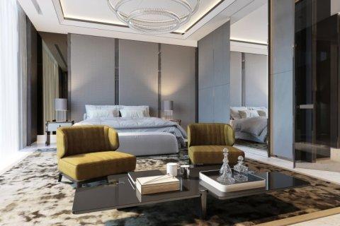 Продажа пентхауса в Пальме Джумейре, Дубай, ОАЭ 5 спален, 1344м2, № 1364 - фото 11