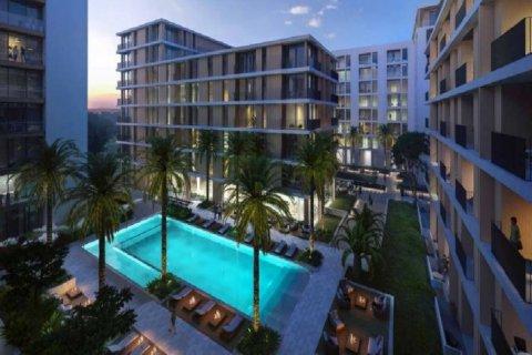 Продажа квартиры в Дубай Хилс Эстейт, Дубай, ОАЭ 3 спальни, 126м2, № 1515 - фото 7