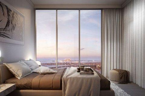 Продажа квартиры в Dubai Harbour, Дубай, ОАЭ 2 спальни, 111м2, № 1466 - фото 2
