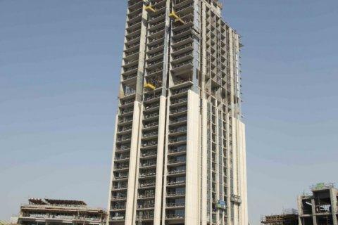 Продажа квартиры в Dubai Creek Harbour (The Lagoons), Дубай, ОАЭ 3 спальни, 153м2, № 1416 - фото 10