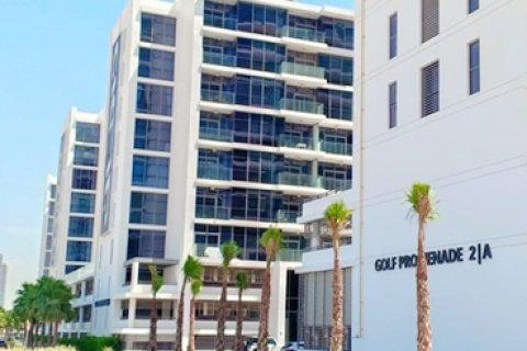 Продажа квартиры в Дубае, ОАЭ 1 спальня, 55м2, № 1527 - фото 14