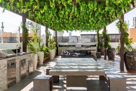 Продажа квартиры в Джумейра Вилладж Серкл, Дубай, ОАЭ 1 спальня, 67м2, № 1374 - фото 12