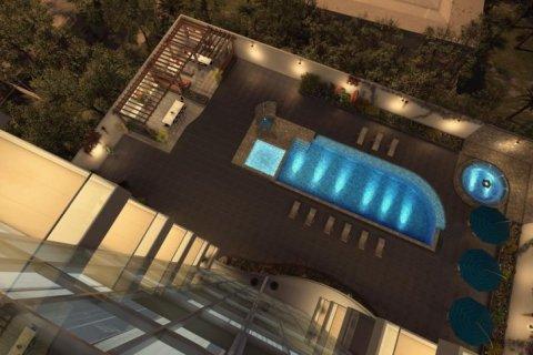 Продажа квартиры в Джумейра Вилладж Серкл, Дубай, ОАЭ 1 спальня, 71м2, № 1607 - фото 6