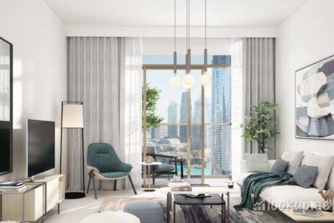 Продажа квартиры в Даунтауне Дубая, Дубай, ОАЭ 3 спальни, 125м2, № 1516 - фото 5