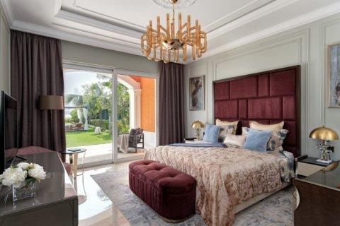 Продажа виллы в Пальме Джумейре, Дубай, ОАЭ 7 спален, 1130м2, № 1365 - фото 12