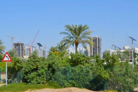 Продажа квартиры в Джумейра Вилладж Серкл, Дубай, ОАЭ 1 спальня, 95м2, № 1373 - фото 12