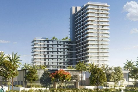 Продажа квартиры в Дубай Хилс Эстейт, Дубай, ОАЭ 1 спальня, 57м2, № 1599 - фото 3