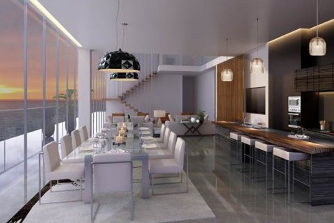 Продажа квартиры в Джумейра Бич Резиденс, Дубай, ОАЭ 3 спальни, 239м2, № 1657 - фото 7
