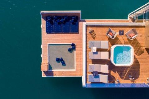 Продажа виллы в The World Islands, Дубай, ОАЭ 3 спальни, 371м2, № 1504 - фото 4