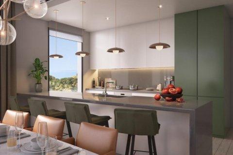 Продажа квартиры в Дубае, ОАЭ 2 спальни, 142м2, № 1655 - фото 3