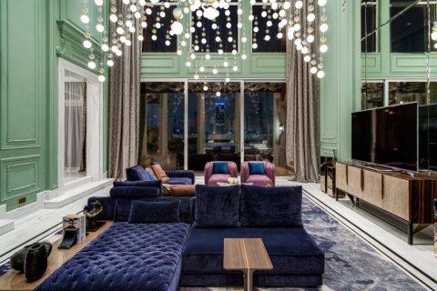 Продажа виллы в Пальме Джумейре, Дубай, ОАЭ 7 спален, 863м2, № 1368 - фото 14