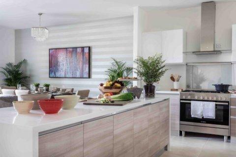 Продажа квартиры в Джумейра Гольф Эстейтс, Дубай, ОАЭ 2 спальни, 135м2, № 1381 - фото 6