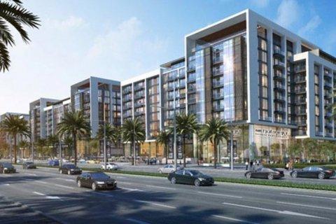 Продажа квартиры в Дубай Хилс Эстейт, Дубай, ОАЭ 2 спальни, 125м2, № 1575 - фото 1