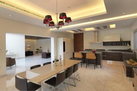 Продажа виллы в Мохаммед Бин Рашид Сити, Дубай, ОАЭ 850м2, № 1438 - фото 9