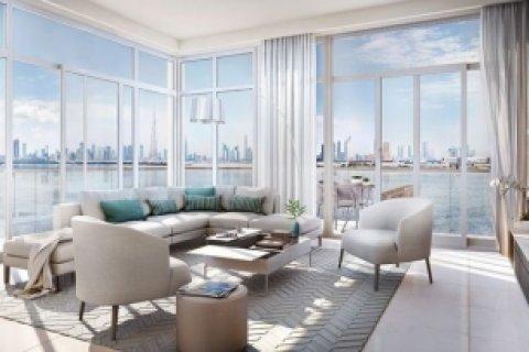 Продажа квартиры в Dubai Creek Harbour (The Lagoons), Дубай, ОАЭ 3 спальни, 157м2, № 1470 - фото 6