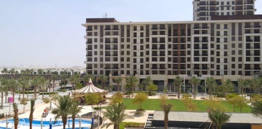 Квартира в Town Square, Дубай, ОАЭ 1 спальня, 70м2, №1360