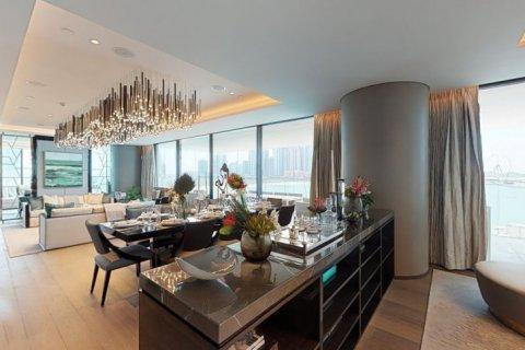 Продажа пентхауса в Пальме Джумейре, Дубай, ОАЭ 4 спальни, 448м2, № 1366 - фото 4