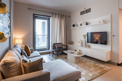 Продажа квартиры в Дубай Марине, Дубай, ОАЭ 3 спальни, 185м2, № 1474 - фото 12