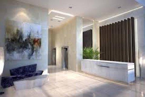 Продажа квартиры в Джумейра Вилладж Серкл, Дубай, ОАЭ 1 спальня, 63м2, № 1496 - фото 1