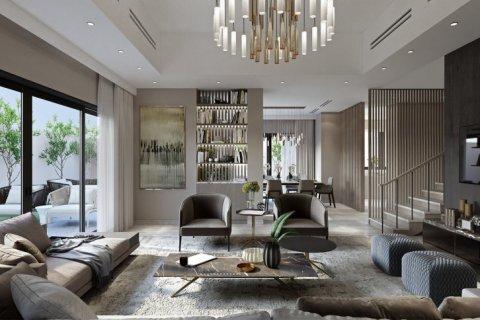 Продажа таунхауса в Мохаммед Бин Рашид Сити, Дубай, ОАЭ 2 спальни, 153м2, № 1613 - фото 1